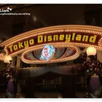卸貨倒數100-54 帶2Y寶寶衝東京迪士尼:Disneyland樂園篇+Hilton飯店房間