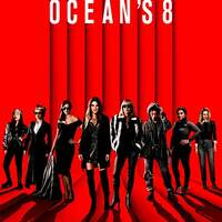 《瞞天過海:八面玲瓏Ocean's 8》--時尚娘子軍大盜