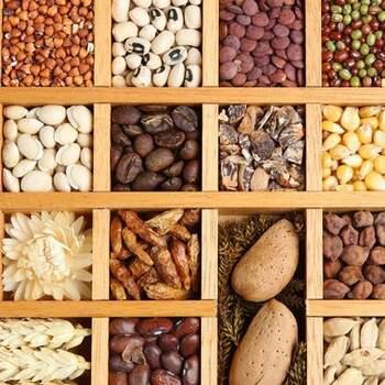 減肥一定要吃澱粉!?