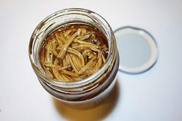 食譜/DIY百貨超市的高級茸菇醬 甘甜不鹹口