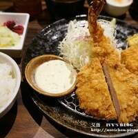 ▌日本九州 ▌【美食】熊本必吃美食!外酥內軟的炸豬排 ♥ 勝烈亭(含菜單分享) ♥