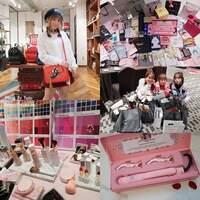*分享*2017韩国首尔必买彩妆、保养品战利品分享。又不小心失心疯了!