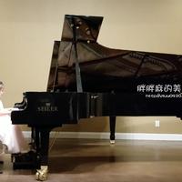 【365-25】胖胖的人生里程碑: 五歲鋼琴獨奏會