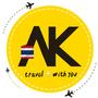 akhousebkk AK HOUSE / AK TRAVEL ✈泰國自助旅行專家✈ 華人第一品牌