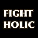 立技瘋FightHolic 圖像