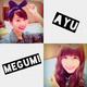 創作者 Megumi&空姐凱西 的頭像
