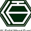 百分百實木傢俱 圖像