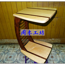 Chou-Wood 圖像