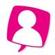 創作者 紫薔薇親善大使團 的頭像