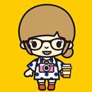 松尾香蕉 圖像