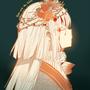 羽蘆葦(幽羽)