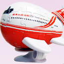 FAT 飛機 圖像
