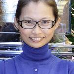 郭芳秀新娘秘書