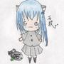 雨★混血☆石紋