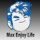 創作者 Max 的頭像