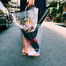 台北乾燥花店 圖像