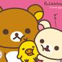fumiho(米拉熊)