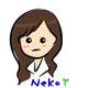 創作者 Neko.捏扣 的頭像