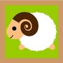 蓬蓬羊ponsheep