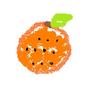 小橘子的翻滾世界