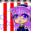 紫貓夢羽 圖像