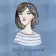 創作者 鮑伯頭的電影世界 的頭像