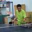 台中乒乓運動館