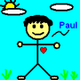 創作者 thePaul 的頭像