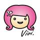 創作者 VIVIYU 的頭像
