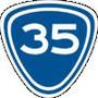 台35線のviy