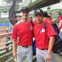 宜蘭棒球運動聯盟